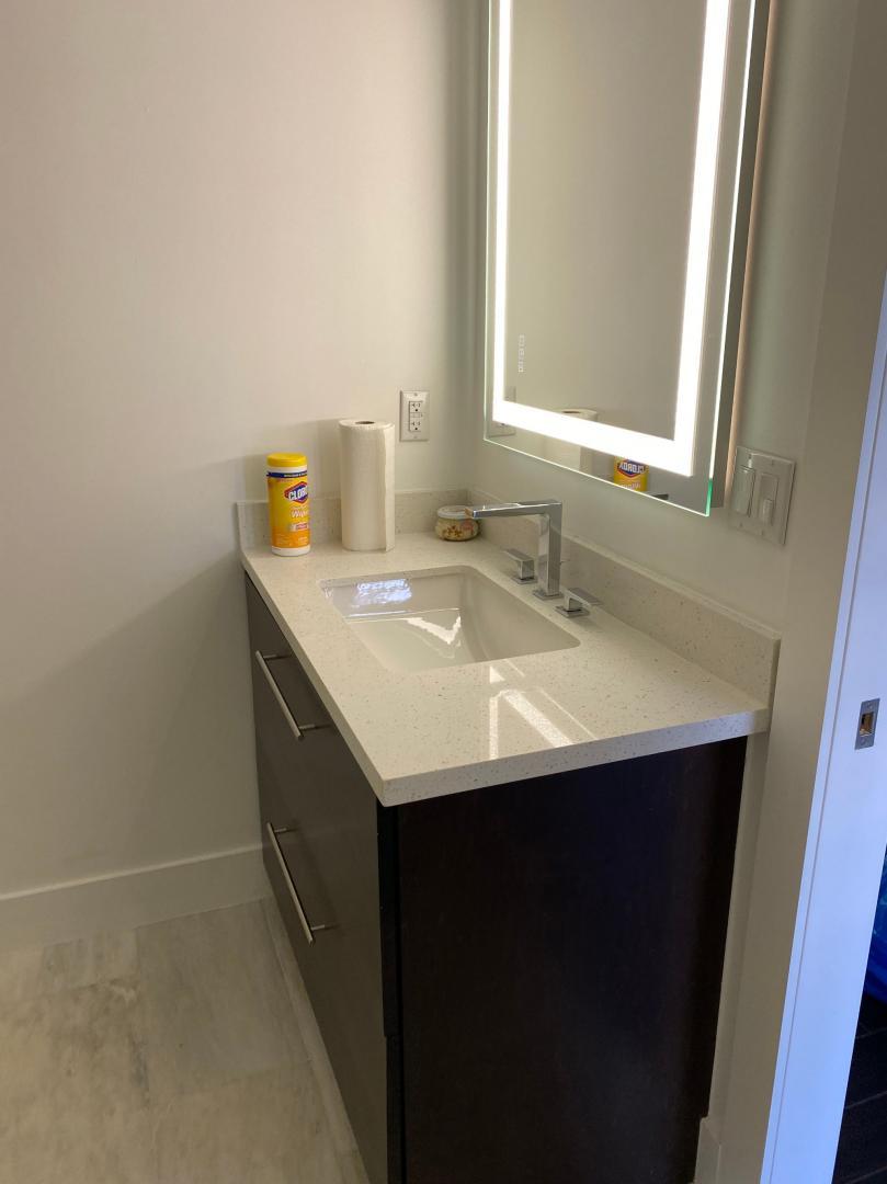 Custom Bathroom Vanities - South Florida, Kendall, Miami ...