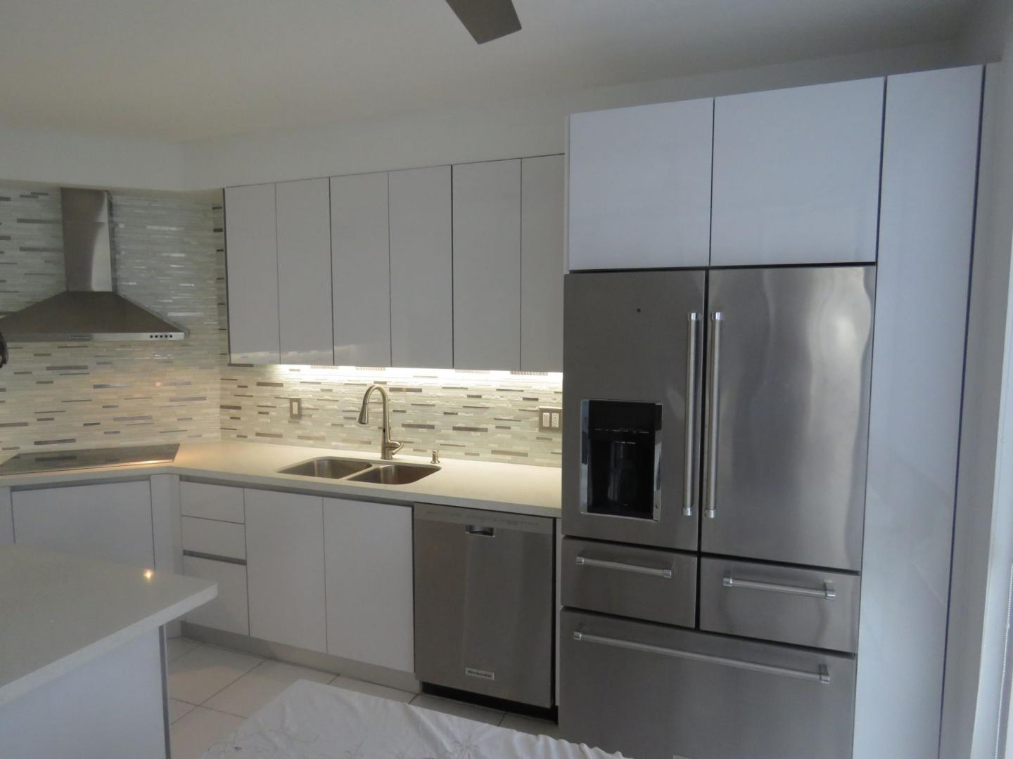 Kitchens Cabinets Manufacturer - South Florida, Kendall ...